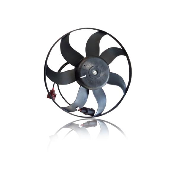 散热器风扇